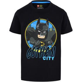 LEGO wear 12010023 T-Shirt SS Kids, zwart